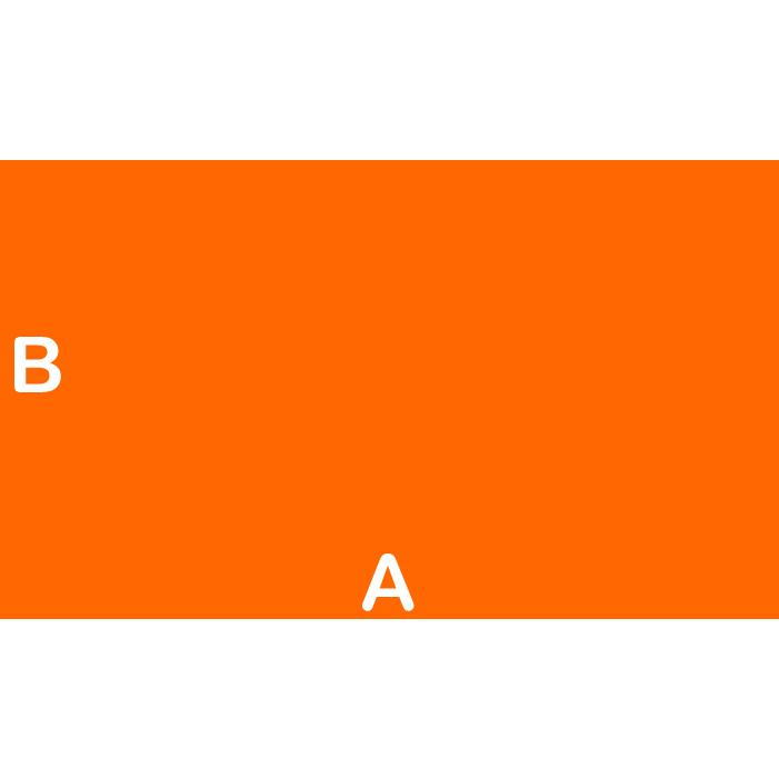 Rechthoek (4 mm)