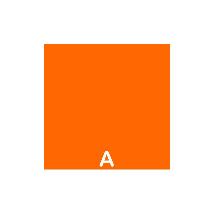 Vierkant (4 mm)